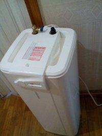 установка бойлера в Киеве, ул. Анны Ахматовой, вызвать сантехника на дом