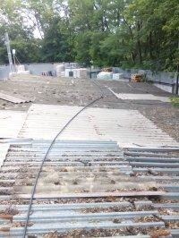 Прокладка водопровода в Киеве в цеху, частной территории. Монтаж канализации