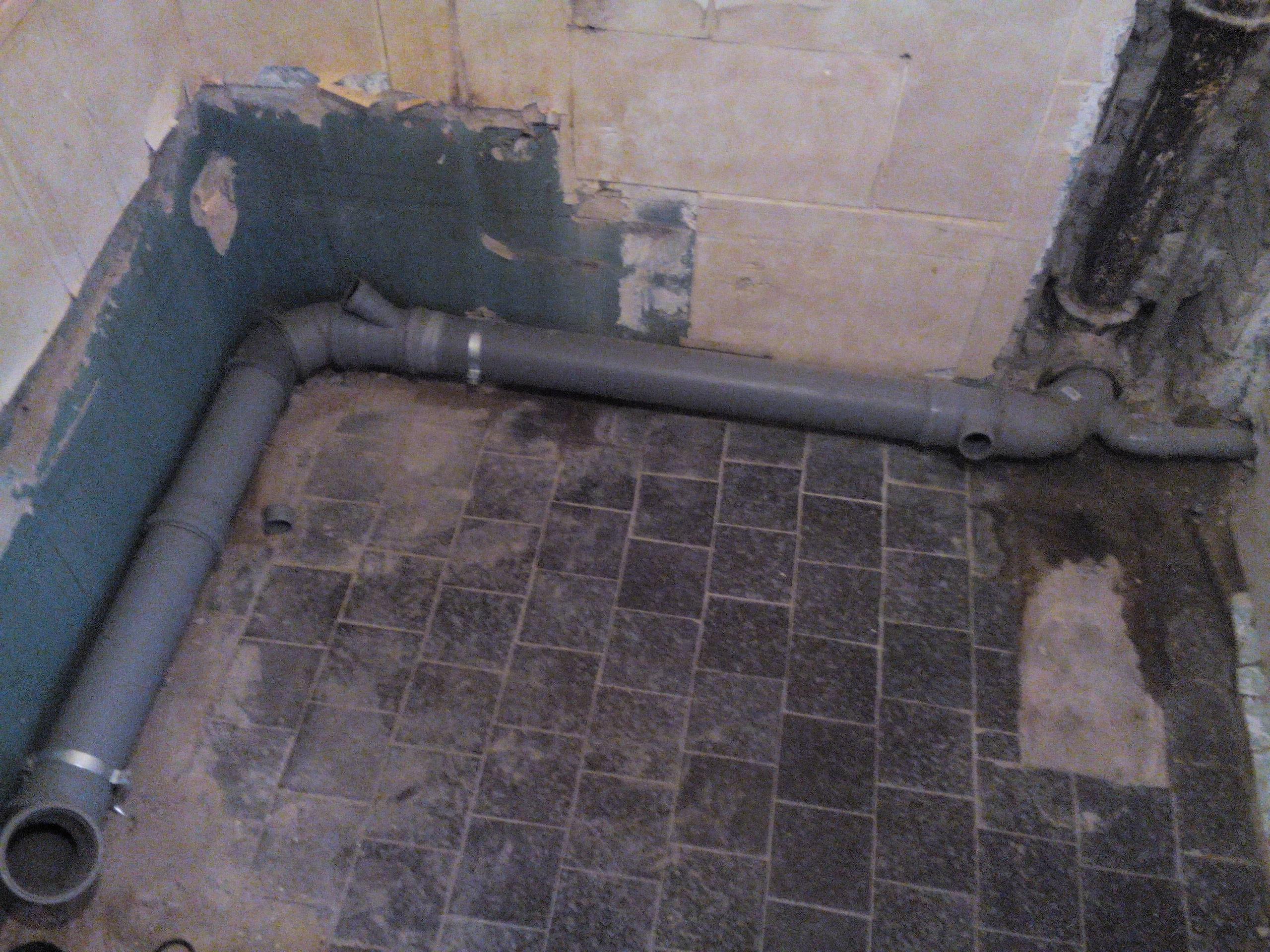 монтаж канализации, замена канализации Борисполь, прокладка стояка Борисполь, услуги вызвать мастера