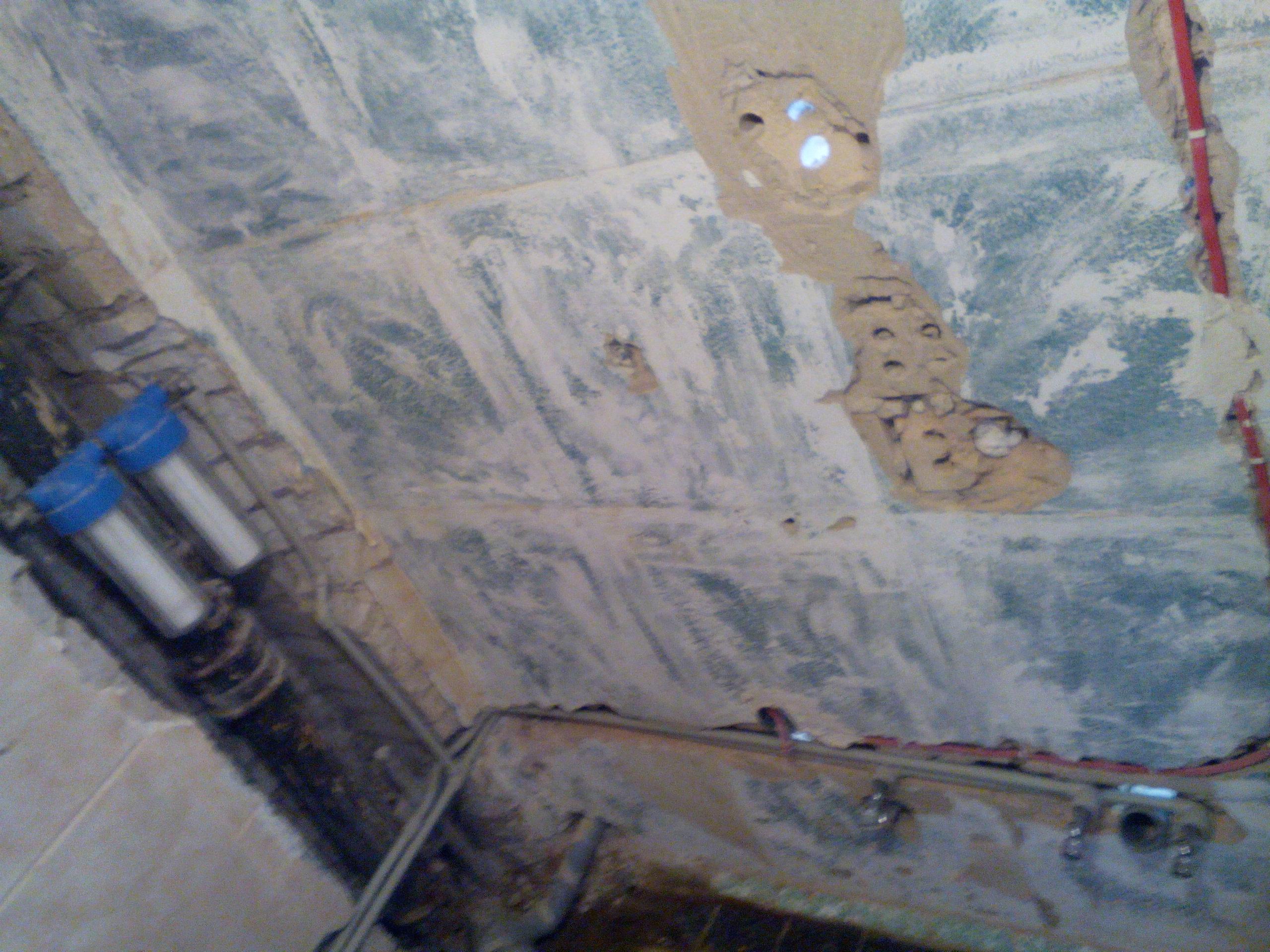 монтаж водопровода в квартире город Борисполь.